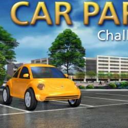 Gra Parkowanie Samochodu